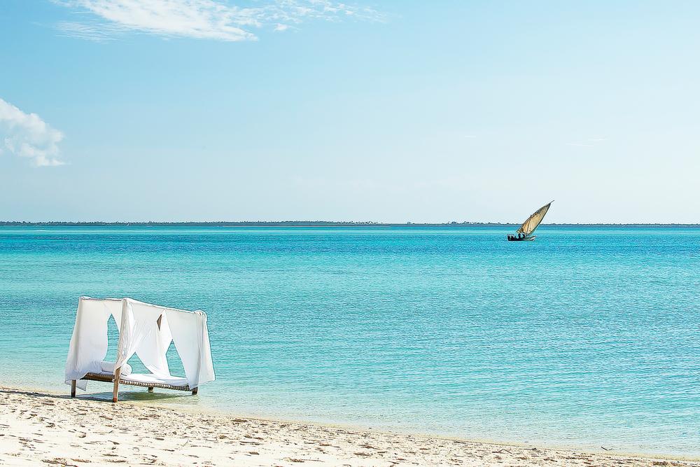 Zanzibar Beach Safari -  Tanzanian Travel Specialists