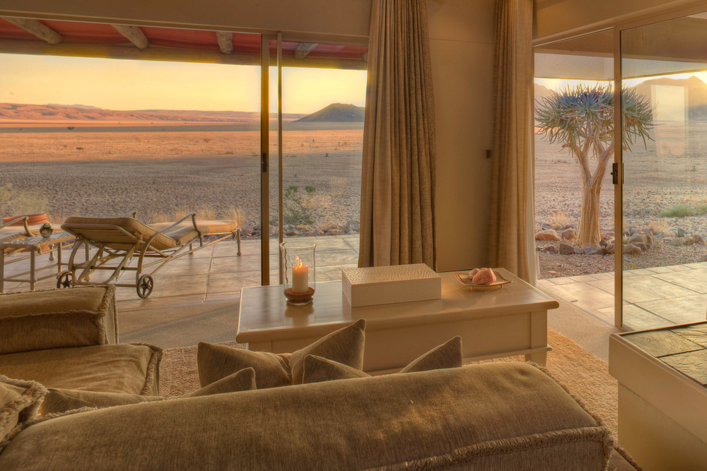 Nambia Safari - Tallis Africa Travel Specialists