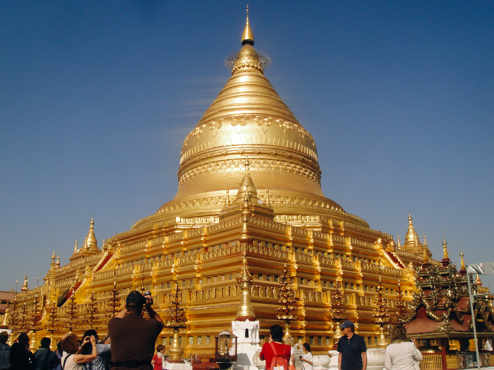 Myanmar Luxury Tours - South East Asia Travel Company