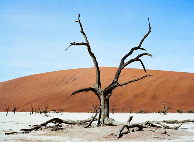 South African Travel Company - Namibia desert tour