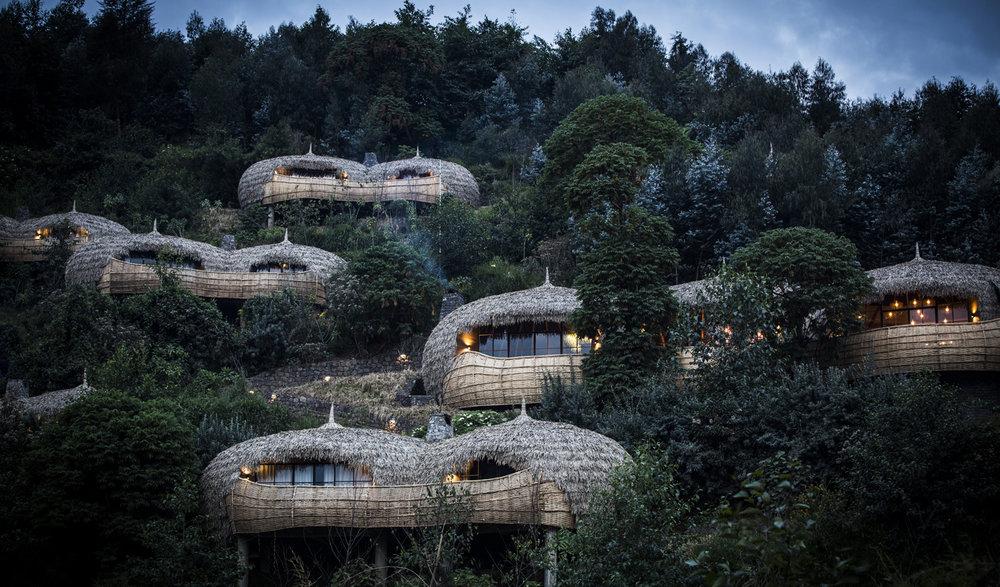 Copy of Bisate Lodge, Rwanda