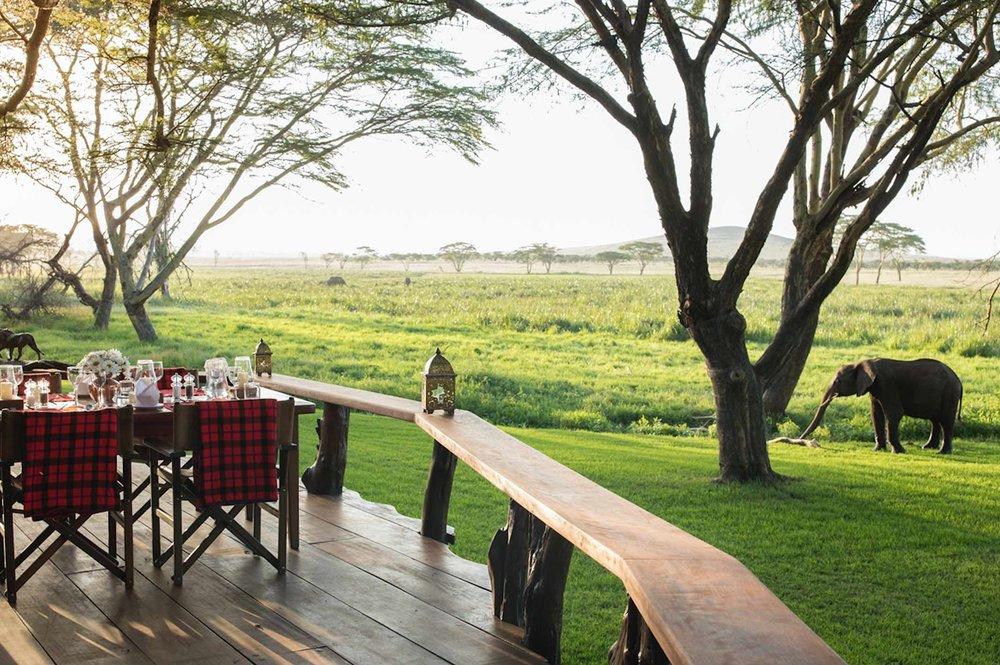 Sirikoi Lodge, Kenya