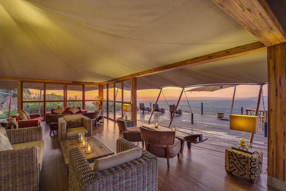 Copy of Elewana Loisaba Tented Camp