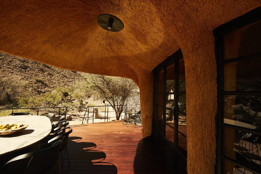The Nest @ Sossus Namibia