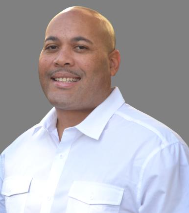 Greg Hawkins -Branch Manager