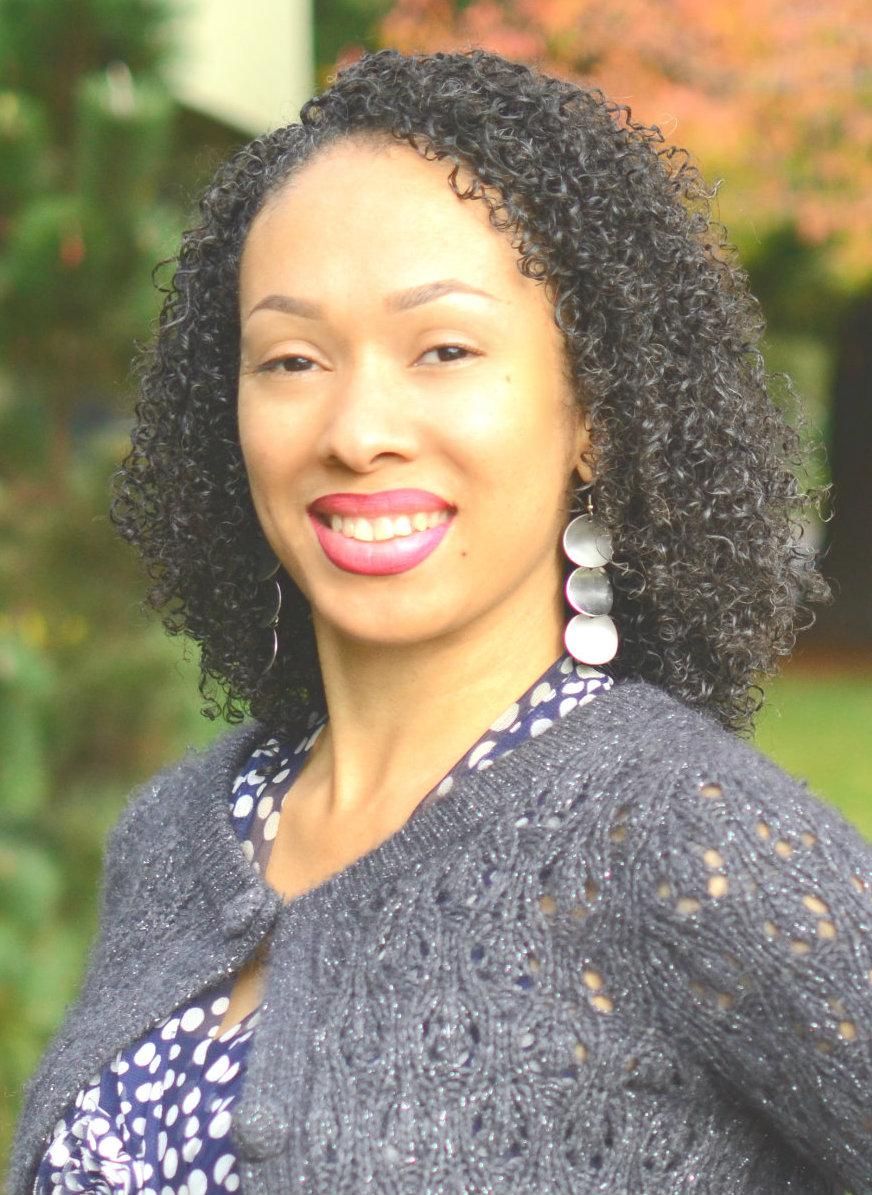Vanessa Weaver -Office Manager
