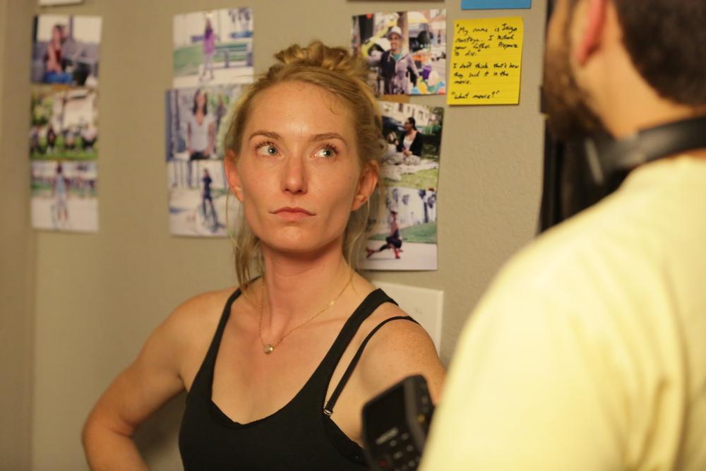Charlotte Gleason (Director)