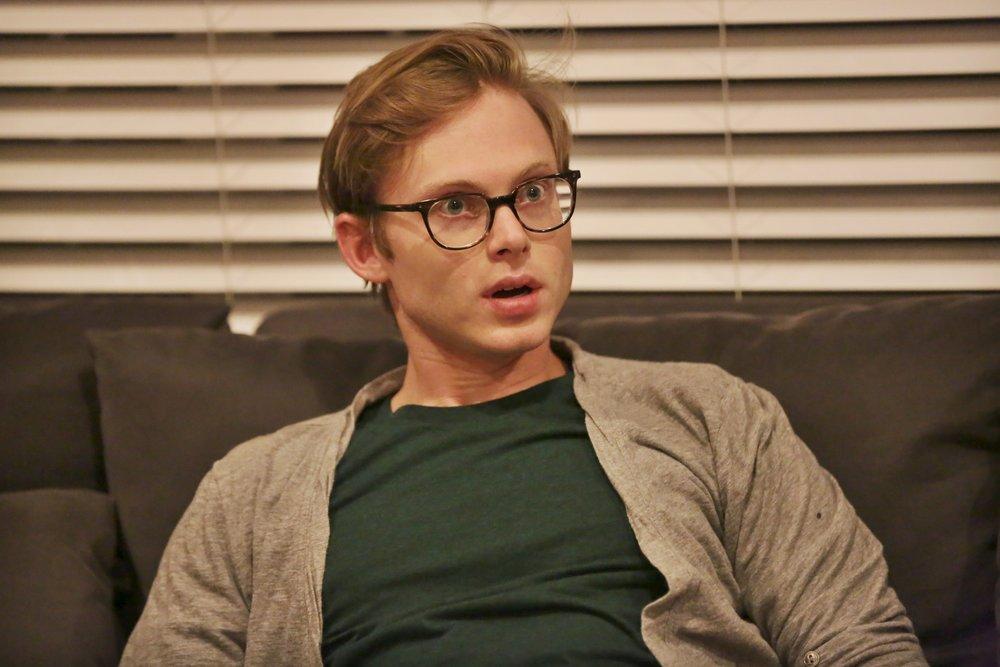 Joshua Brady (Chris)