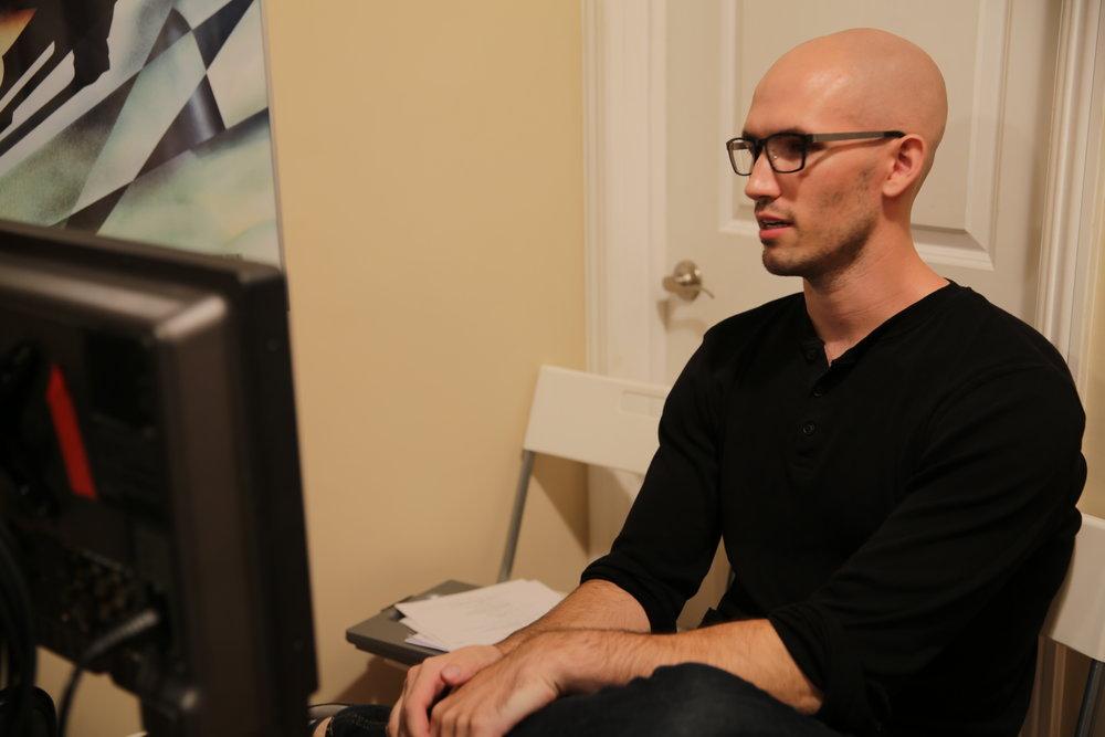 Luke Knezevic (Director)