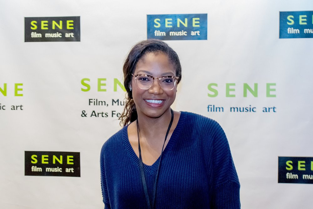 Aletha Shepherd (Writer, Producer)