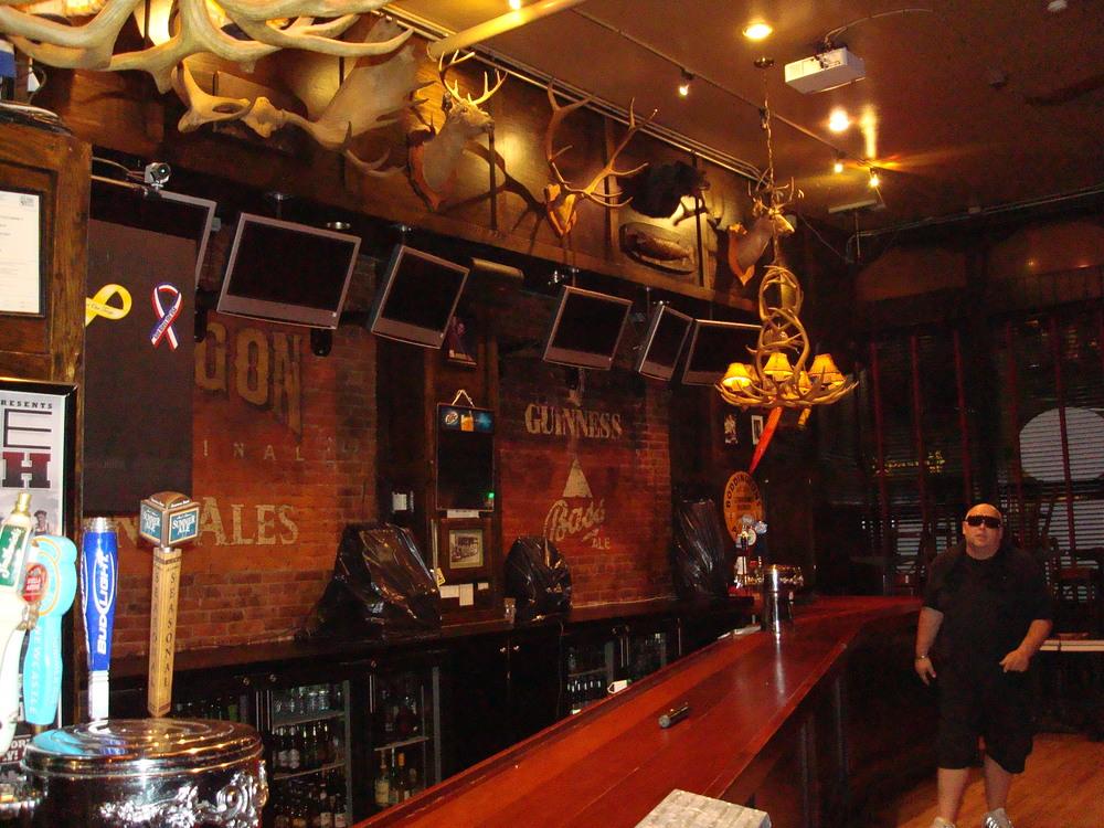 Black Bear Hoboken NJ TV Project 4.JPG