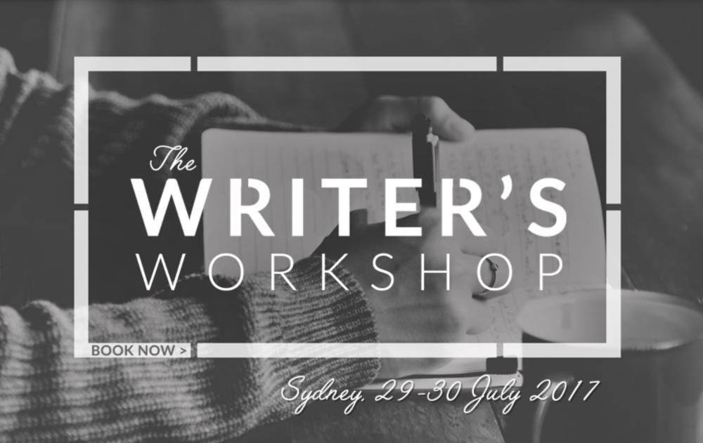 Hay House Writers Workshop