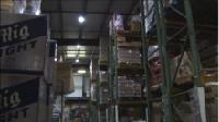 2013 (7月) ハワイの大型スーパーに高天井用LED「XI」を導入