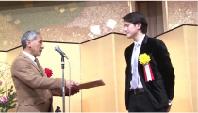 2014(12月)経済界「金の卵発掘プロジェクト2014」グランプリ受賞