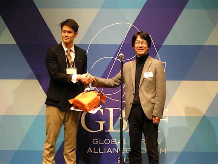 グローバル・ブレイン・アライアンス・フォーラム〜Global Startups Pitch Battle 2015の優勝は、交流駆動LEDのステラージアLEDが獲得