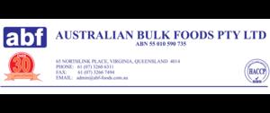 Australian Bulk Foods Qld