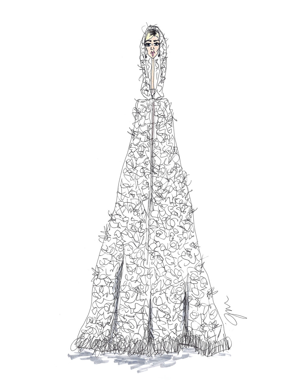 Dior Glam