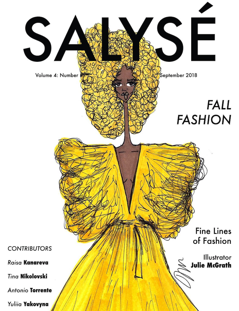 Salysé September 2018