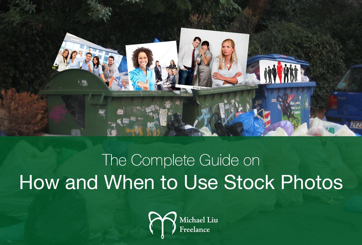 stock photos — Blog- Michael Liu Freelance — Myclue Visuals