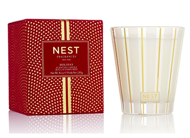 Nest Candle - $40.00