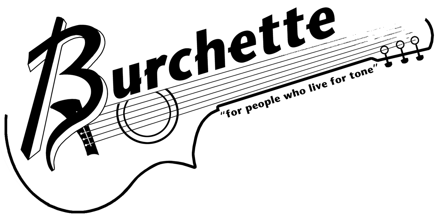Burchette Guitars