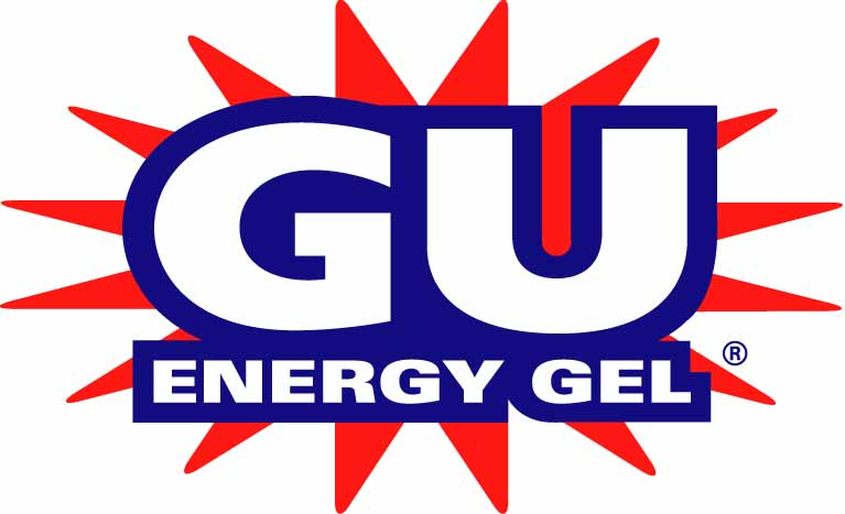 Gu Energy is providing free gel packets and hydration drinks for all the Buck Fifty Runners.
