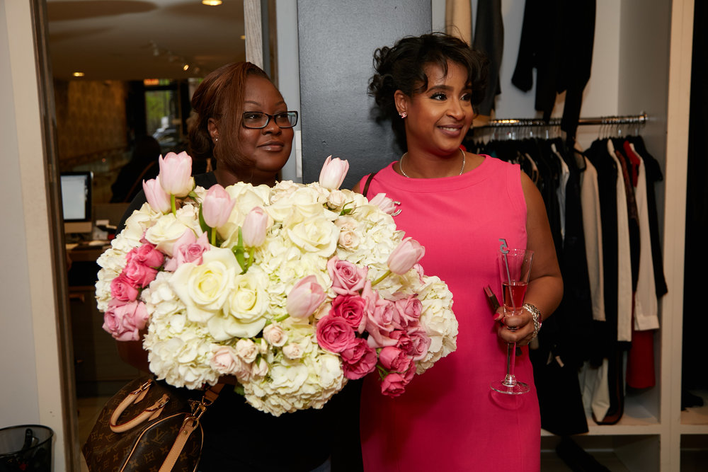 Cheri Denise Events-Luxury Event Planner and Floral Designer