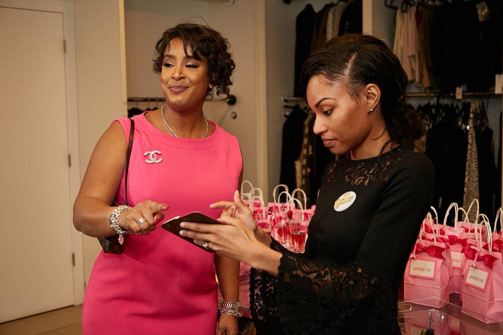 Cheri Denise Events - Luxury Event Planning & Design