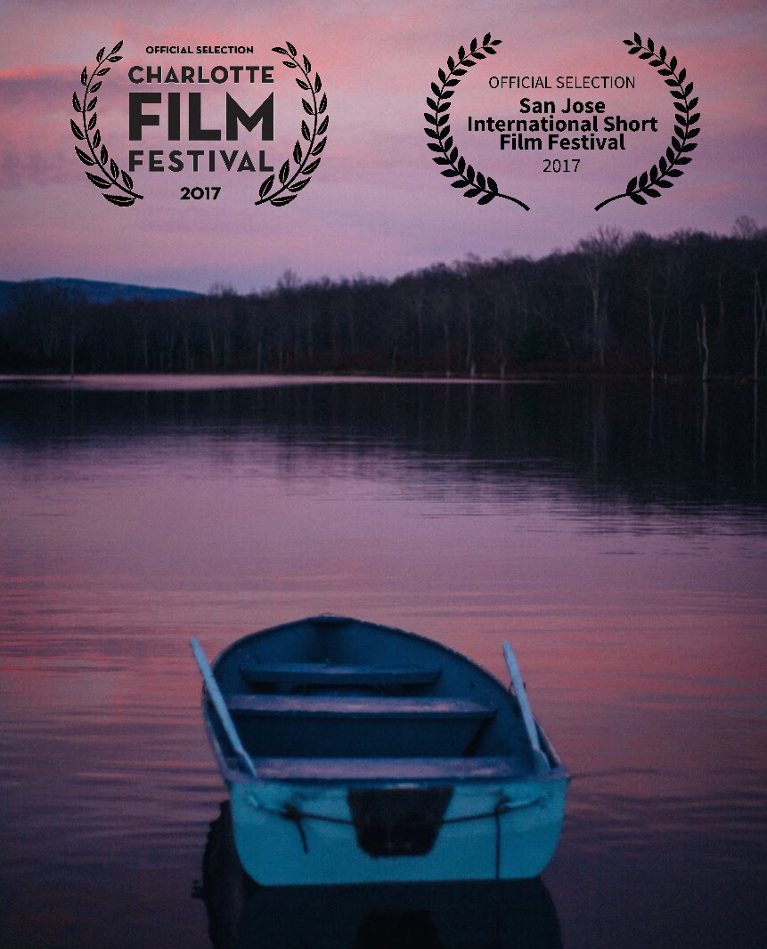 We are heading South and West! Will and the Blue is an Official Selection of both the Charlotte Film Festival and the San Jose International Short Film Festival, and we couldn't be more excited to attend these two awesome fests later this year!