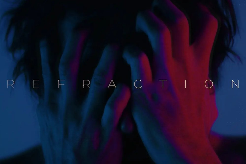 Refraction - Currently in post-production, Refraction is a short psychological thriller. Set in a futuristic world, a misguided loner finds a way to steal his successful friend's identity. Produced by Keep or Destroy alongside award winning Director Dan McBride and Dream Machine Productions.
