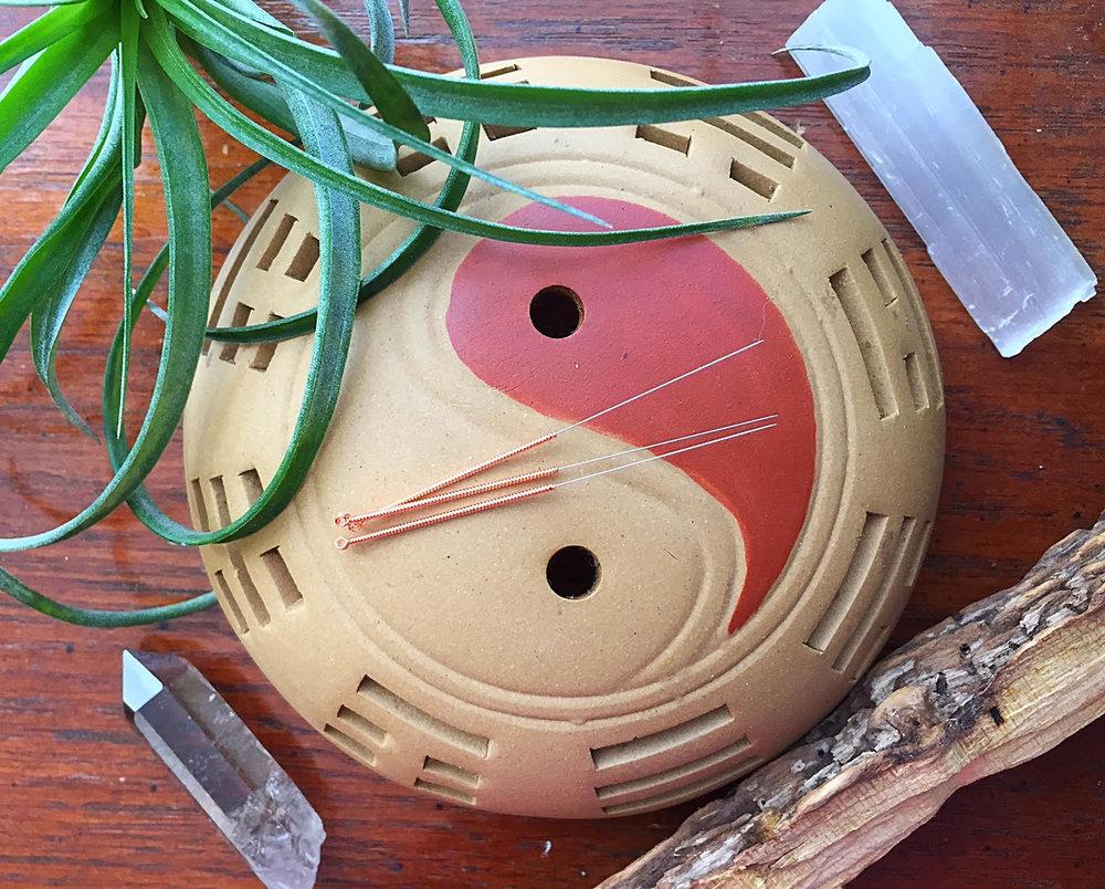 CHINESE MEDICINE -