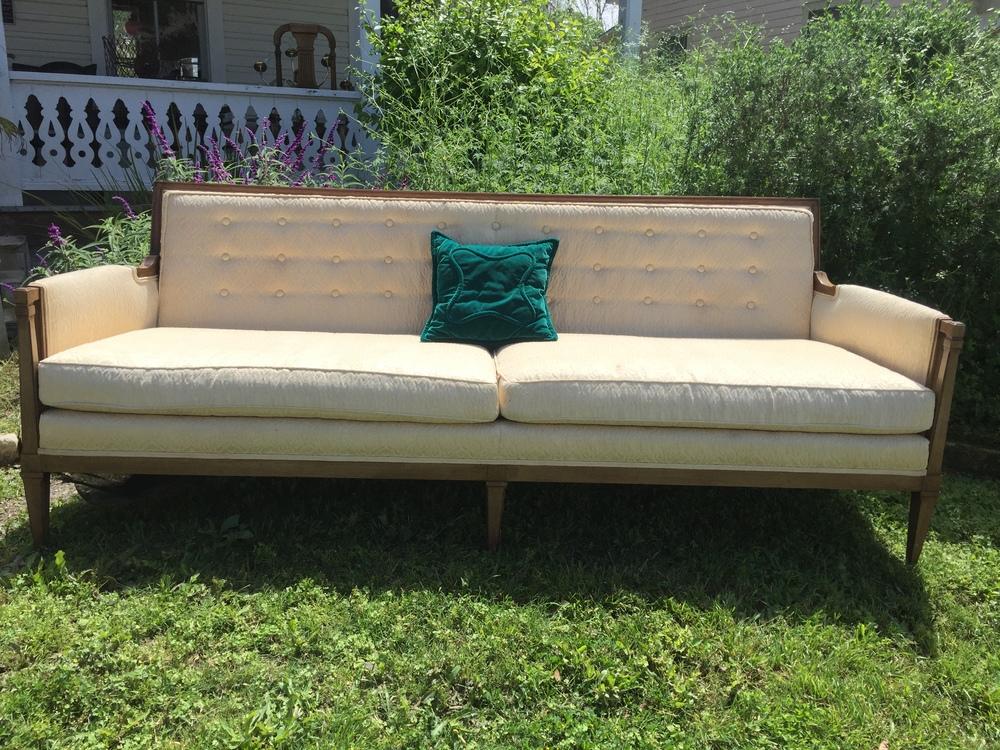 Stella Tufted Sofa