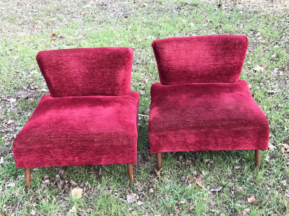 Rose & Remi Chairs