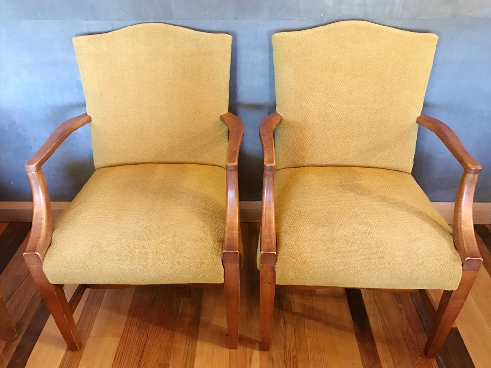 June & Johnny Chairs