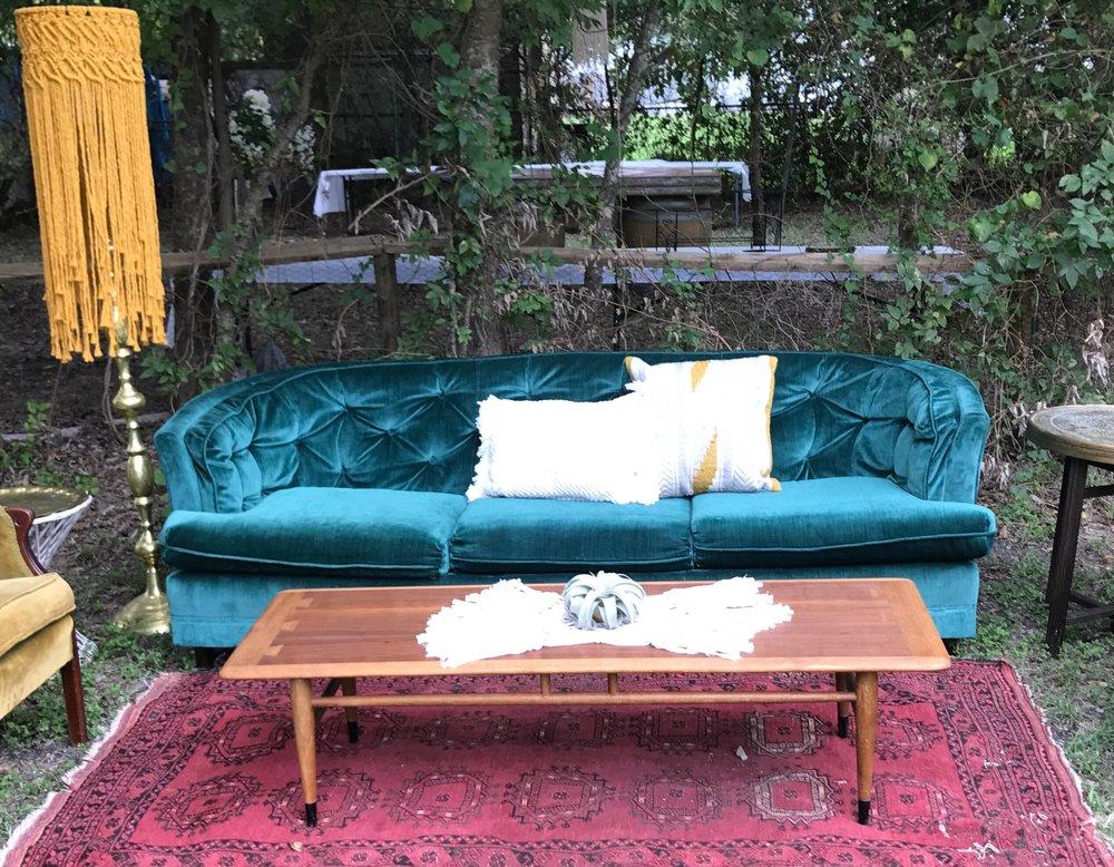 Zooey Sofa