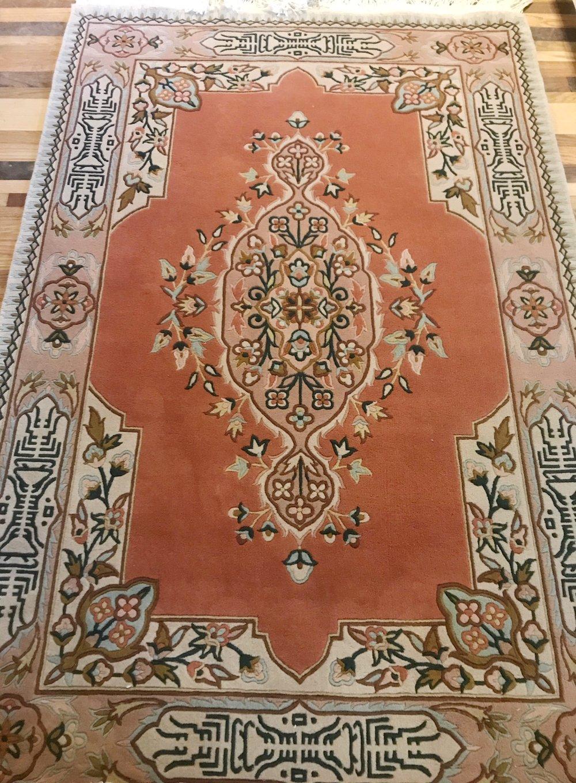 rug #7 - 4' x 6'