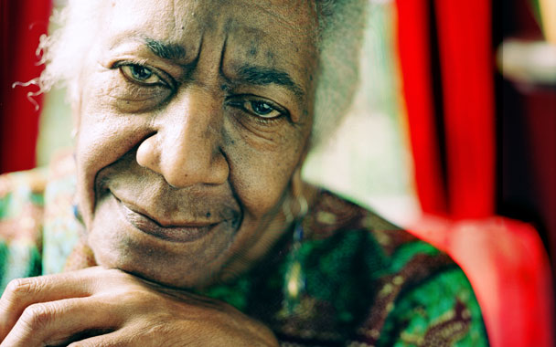 Edna Lewis in Decatur | Black Women in Southern Cooking | Honeypot Magazine