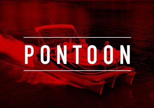 Pontoon Boat Bling