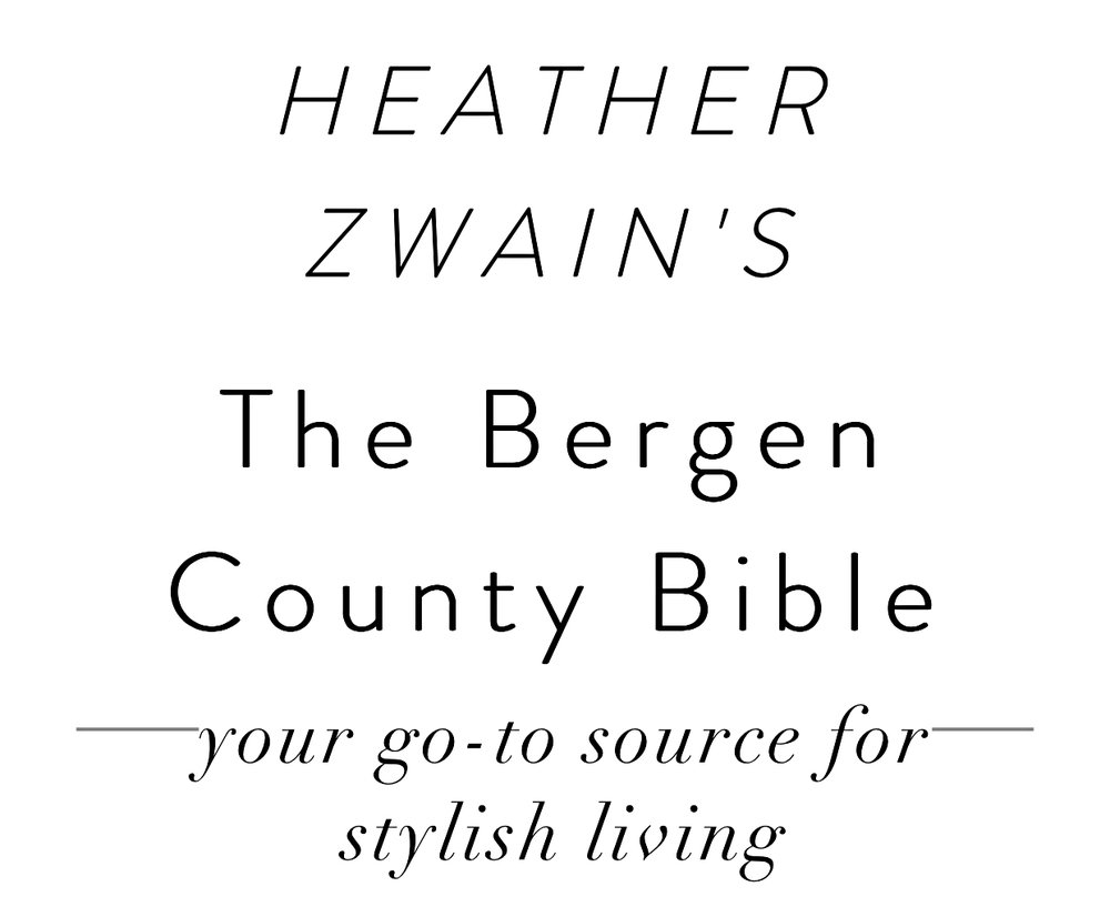 The Bergen County Bible