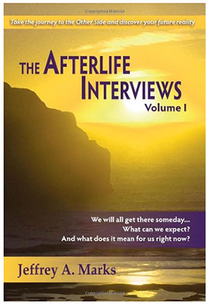 The Afterlife Interviews, Vol I