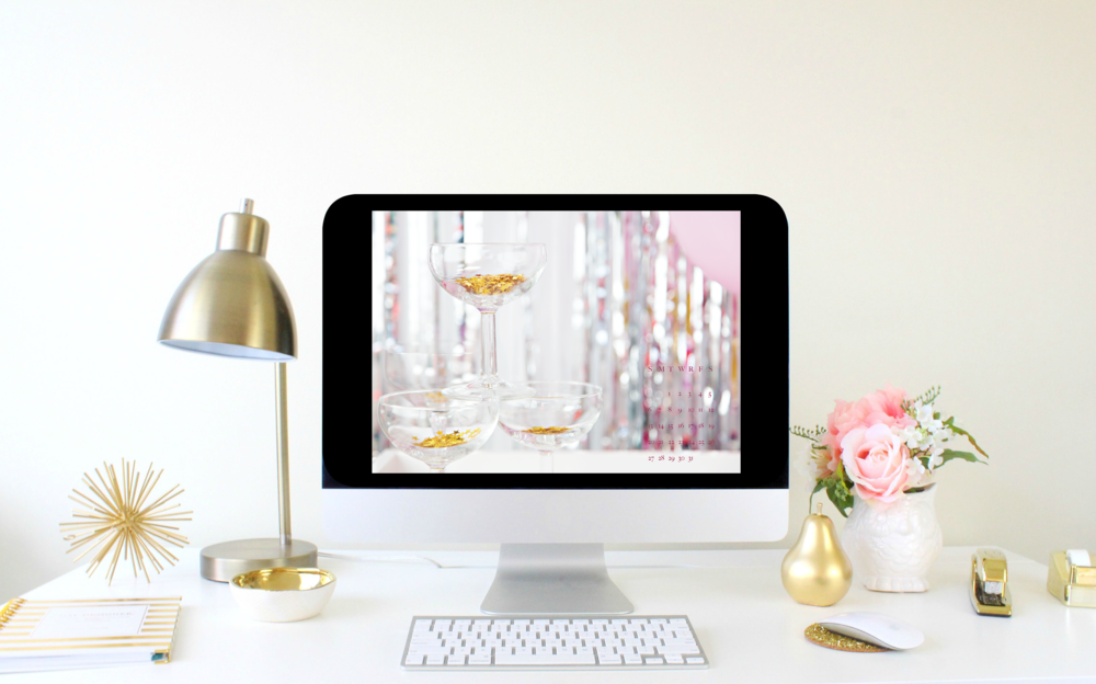 CLICK HERE   to download your free January Desktop Background!