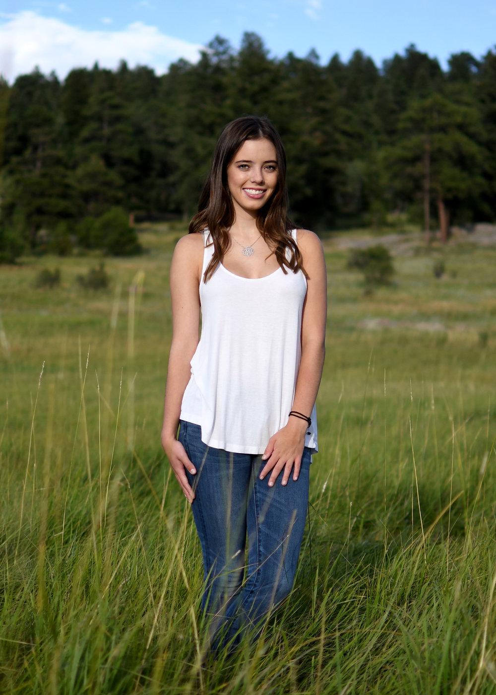 Lauren Irwin