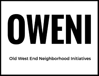 OWENI old west end neighborhood initiatives