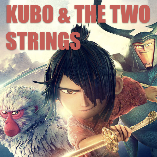 Kubo & the Two Strings - Deity, Humanity, Two CREEPY Aunts [The Story Geeks Podcast]
