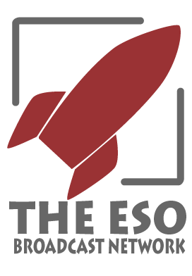 The ESO Broadcasting Network, your source for all things geek