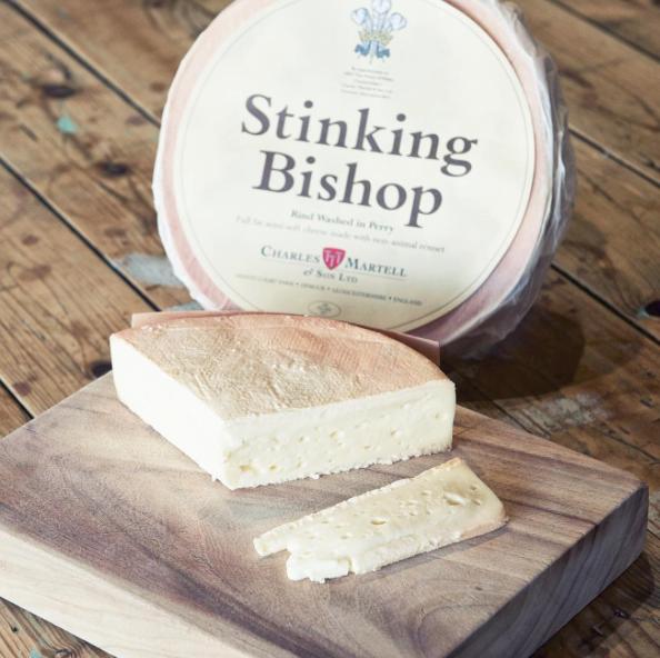 Source: The Stinking Bishop