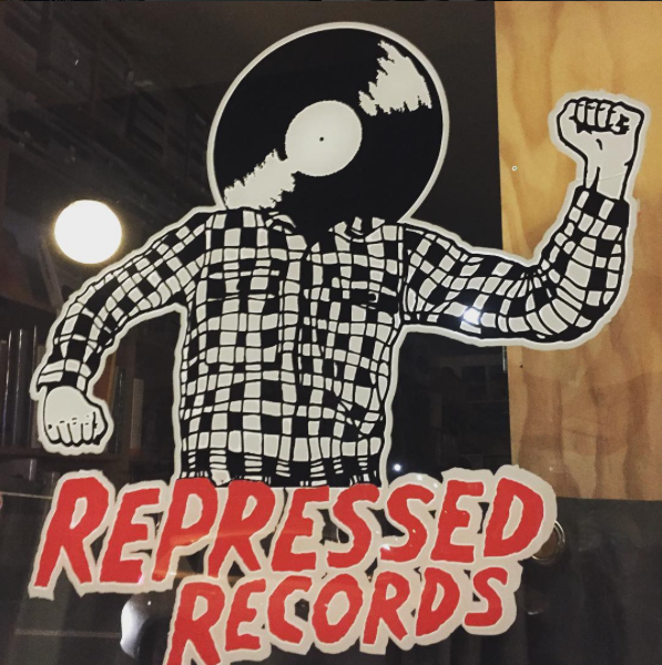 Source:  Repressed Records