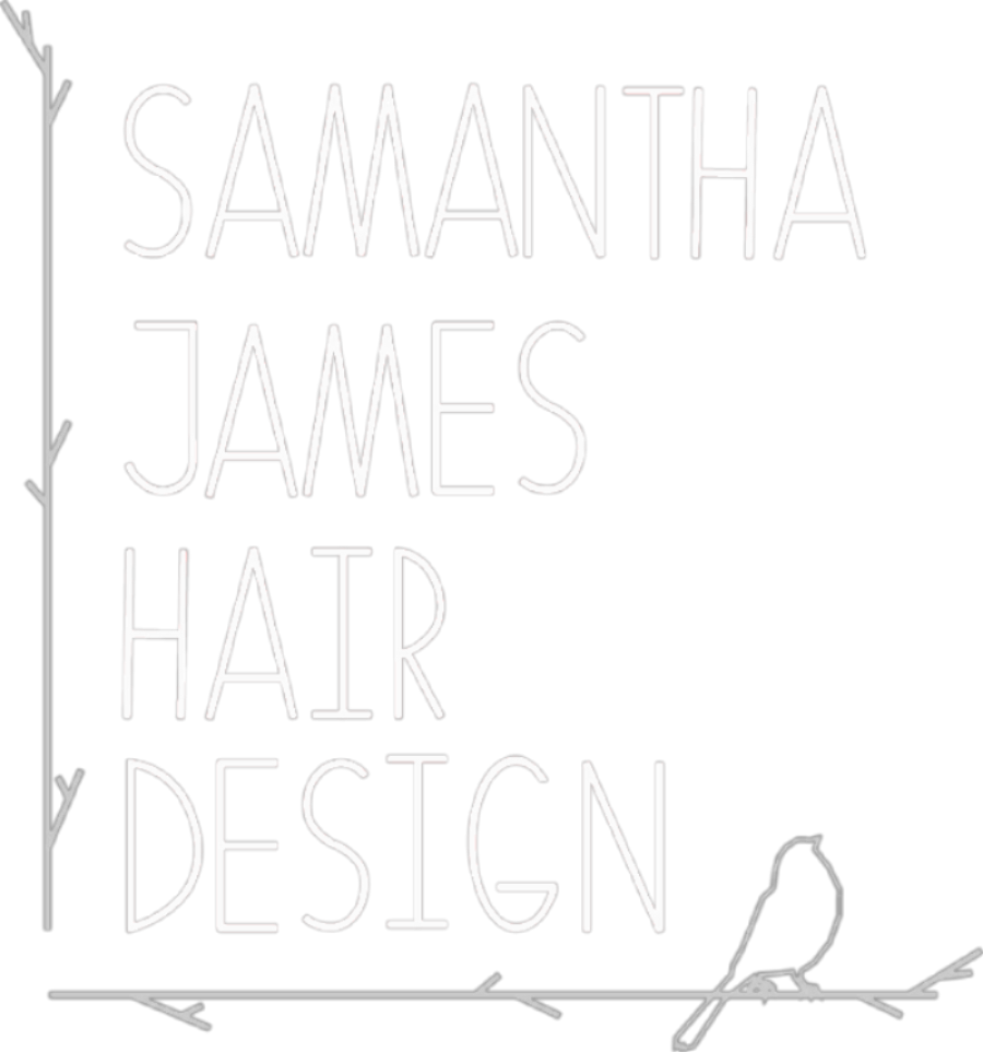 SAMANTHA JAMES HAIR DESIGN