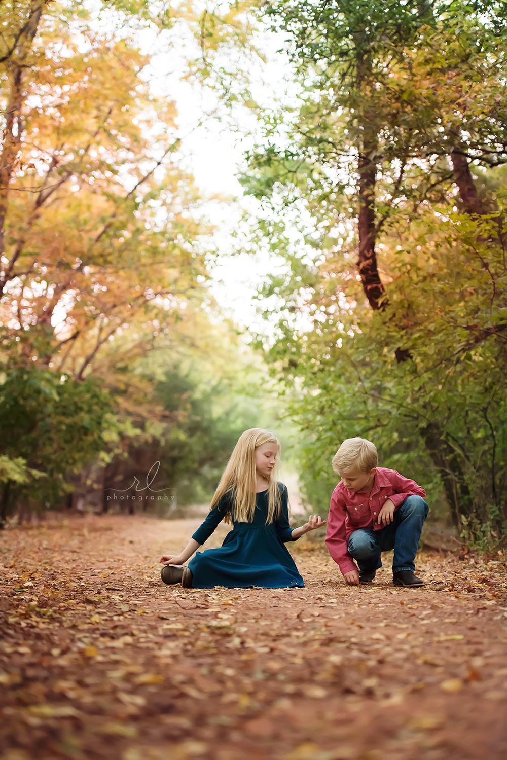 Oklahoma City Family & Children Pictures - RL Photography 18.jpg