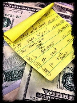 "'Shopping Spree"" Photo credit: Damian Gadal, Flickr Creative Commons"